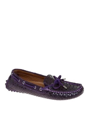 Fabrika Ayakkabı Mor